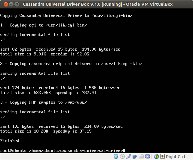 cassandradriver-simple_deploy-sh-installer